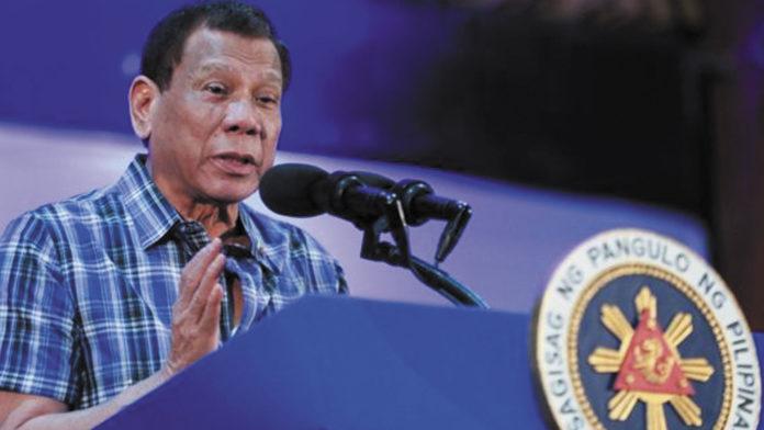 Presidente de Filipinas-NoticierodeVenezuela