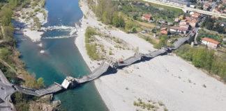 derrumbe de puente en Italia - Noticiero de venezuela