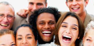 Beneficios de la risa - NDV