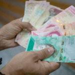 aumento del sueldo mínimo - NDV