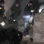 Cuerpos baleados en Santa Inés-NoticierodeVenezuela