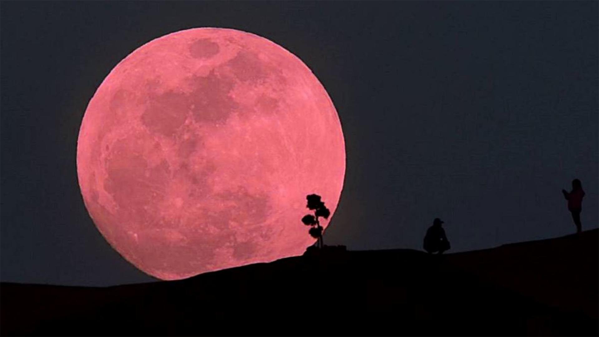 Tierra luna - noticiero de venezuela