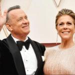 Tom Hanks y su esposa donan sangre - NDV