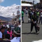 saqueos en Upata - noticiero de venezuela