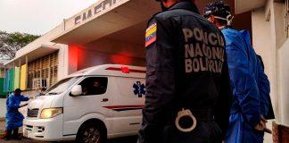 muerte de 46 detenidos - ndv