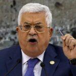 Abás informó el fin de acuerdos con Israel - Noticiero de Venezuela