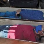 Alcalde peruano finge su muerte - Noticiero de Venezuela