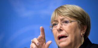 Bachelet exigió medidas tras asesinato de afroamericano - Noticiero de Venezuela