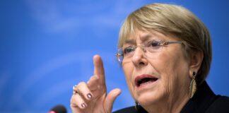 Bachelet sobre el sistema económico - Noticiero de Venezuela