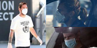 Madrid y Barcelona se realizaron pruebas de coronavirus - Noticiero de Venezuela