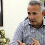 Bernal confiesa complejidad en control de la frontera - Noticiero de Venezuela
