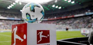 Alemania autorizó la reanudación de la Bundesliga - Noticiero de Venezuela