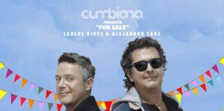Carlos Vives, lanzó For sale - Noticiero de Venezuela