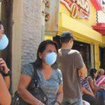 Casos de Covid-19 en Machiques - Noticiero de Venezuela