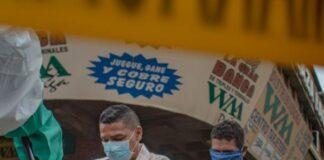 Cierre indefinido del mercado Las Pulgas - Noticiero de Venezuela