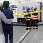 Cinco muertos por inhalar monóxido de carbono - Noticiero de Venezuela