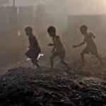 Crecimiento de pobreza infantil - Noticiero de Venezuela