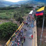 Cuantas personas han regresado a Venezuela Noticiero de Venezuela