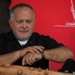 Cabello aseguró que Guaidó escogió una embajada - Noticiero de Venezuela