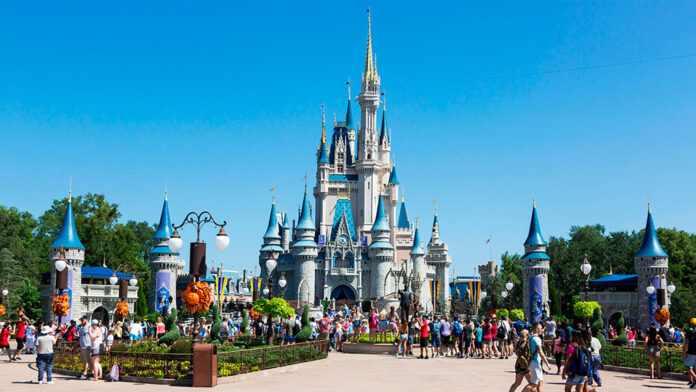 Disney reabrirá el miércoles - ndv
