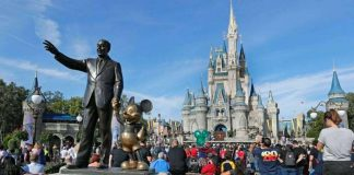 Disney ya está aceptando reservaciones - Noticiero de Venezuela