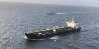 EEUU detiene buques con gasolina - Noticiero de Venezuela