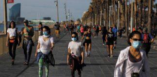 Finaliza la cuarentena para turistas en España - Noticiero de Venezuela