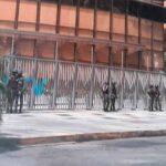 GNB toma sede de DirecTV en Caracas - Noticiero de Venezuela