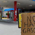 Gasolina en dolares - Noticiero de Venezuela