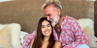 Gianluca Vacchi y Sharon Fonseca serán padres - Sharon Fonseca embarazada - ndv
