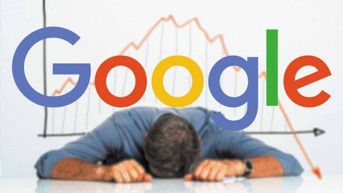 Google Core update de Mayo - Noticiero de Venezuela