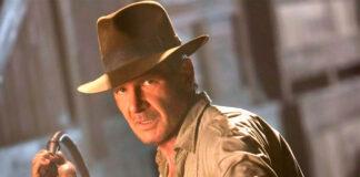 James Mangold Indiana Jones 5 - NDV