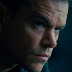Jason Bourne - NDV