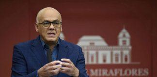 Rodríguez señala a Colombia por planes violentos - Noticiero de Venezuela