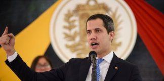 """Juan Guaidó dijo que """"sembraron pruebas"""" - Noticiero de Venezuela"""