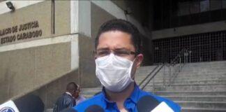 Jurado interpuso amparo en contra de Hidrocentro - Noticiero de Venezuela