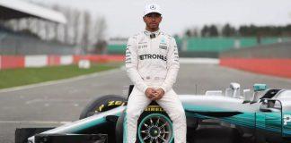 """Hamilton expresó una """"sensación de vacío"""" - Noticiero de Venezuela"""