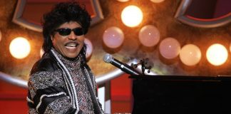 falleció Little Richard - Noticiero de Venezuela