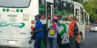 Manual especial para el transporte público - Noticiero de Venezuela
