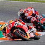 MotoGP en julio - ndv