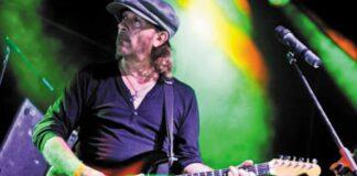Muerte del rockero venezolano Jorge Spitieri - Noticiero de Venezuela
