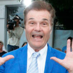 Murió Fred Willard -NDV