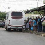 Pasaje en dólares en Anzoátegui - Noticiero de Venezuela