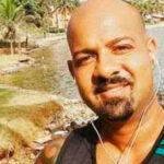 Periodista brasileño fue asesinado -ndv