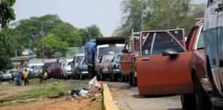 Por qúe no hay gasolina en Venezuela - Noticiero de Venezuela