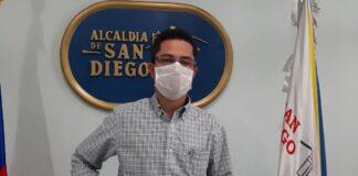 San Diego sin agua - Noticiero de Venezuela
