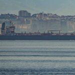 segundo buque iraní - Noticiero de Venezuela