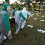 Sudamérica el nuevo epicentro de la pandemia - Noticiero de Venezuela