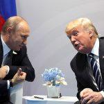 Trump ofrece ayuda a Putin - NDV