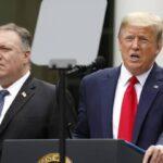 Trump rompe relaciones con la OMS - Noticiero de Venezuela